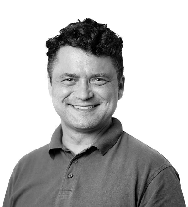 Zahnarzt Waiblingen - Leistungen von Dr. med. dent. Timo Deiss - Portrait